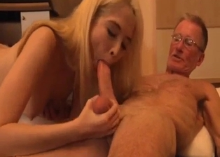Arousing cousin banged by a perverted padre