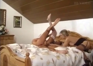 Sweet anal sex action with my filthy mom